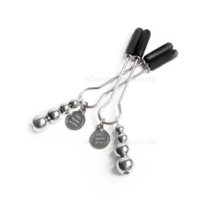 Adjustable Nipple Clamps The Pinch | Fifty Shades of Grey