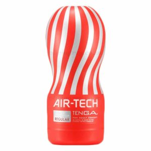 Air-Tech Reusable Regular Sized Male Masturbator | Tenga