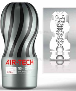 Air-Tech Reusable Ultra Sized Male Masturbator | Tenga
