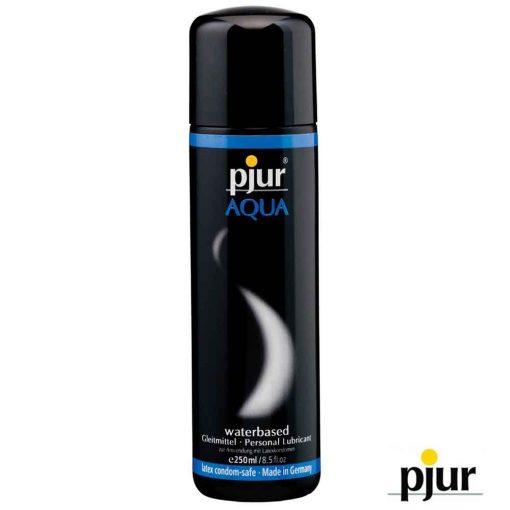 Aqua Water Based Lube | Pjur