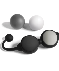 Beyond Aroused Kegel Balls | Fifty Shades of Grey