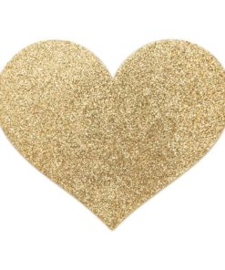 Flash Heart Gold | Bijoux