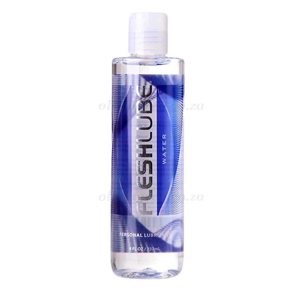 Fleshlube Water Lubricant 100ml | Fleshlight