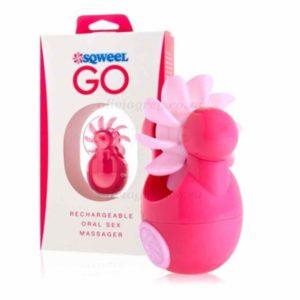 GO Oral Stimulator Box   Sqweel