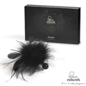 Pom Pom (Feather Tickler) | Bijoux