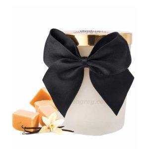 Soft Caramel Massage Candle   Bijoux