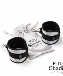 Totally His Soft Handcuffs | Fifty Shades of Grey