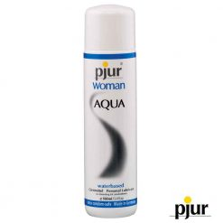 Woman Aqua Lube 100ml | Pjur