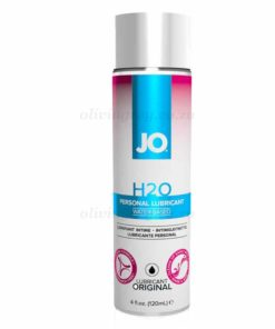 Women H2O Lube 120ml | System Jo
