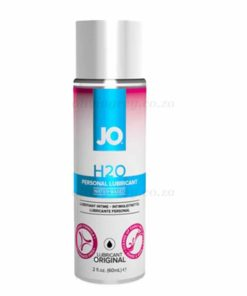 Women H2O Lubricant 60ml | System Jo