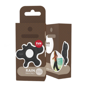 Rain Cock Ring Box | Fun Factory