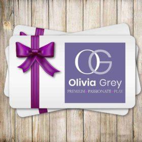 Olivia Grey Gift Card