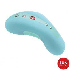 Layaspot 2 Vibrator Blue | Fun Factory