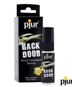Back Door Spray 20ml | Pjur
