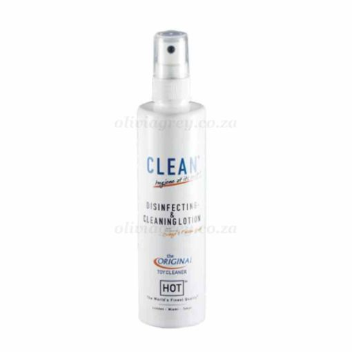 Clean Toy Cleaner and Disinfectant 150ml   HOT
