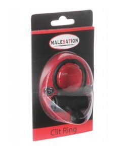 Clitoral Ring Packaging | Malesation
