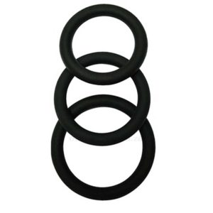 Cock Ring Set | Malesation