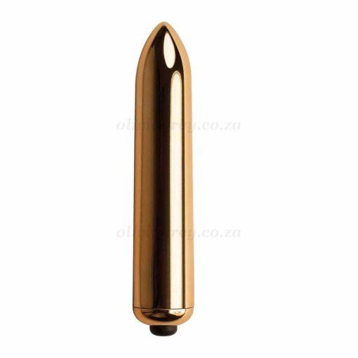 Ignition Gold Bullet Vibrator | Rocks-Off