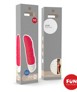 Jam Slim Vibrator Box | Fun Factory