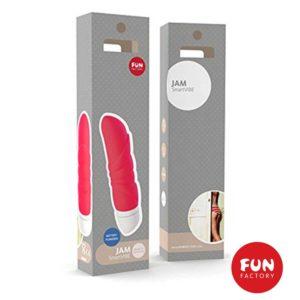 Jam Slim Vibrator Box | Fun Factory