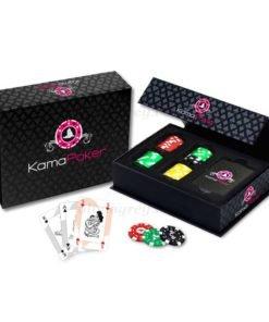 Kama Poker | Moodzz