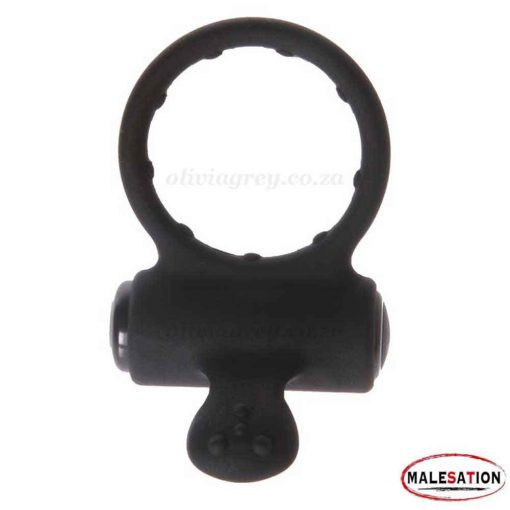Malesation Clitoral Ring
