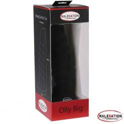 Olly Suction Cup Dildo Box