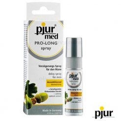 Pro-Long Spray | Pjur Med