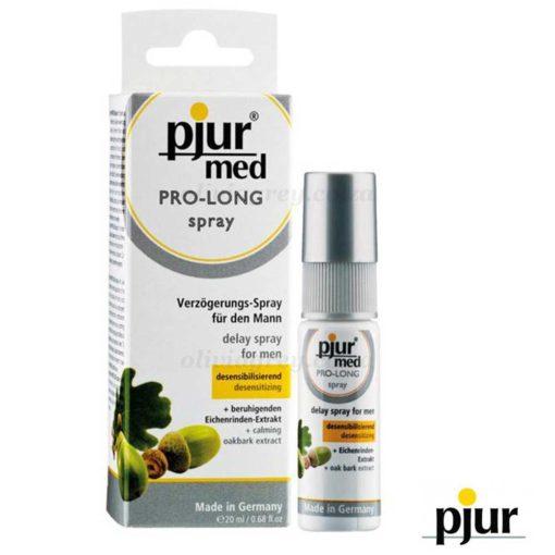 Pro-Long Spray | Pjur Med