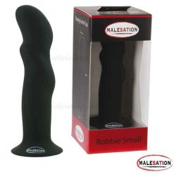 Robbie Dildo Small Black