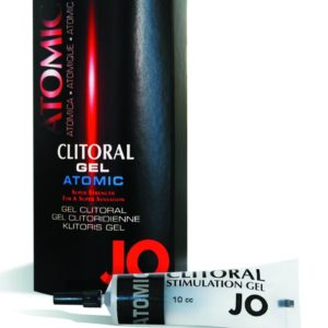 Clitoral Atomic Gel 5ml | System JO