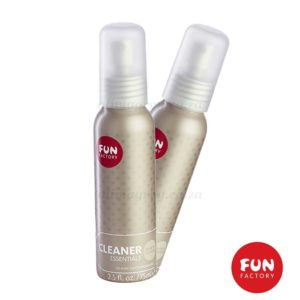 Toy Cleaner 75ml Fun Factory