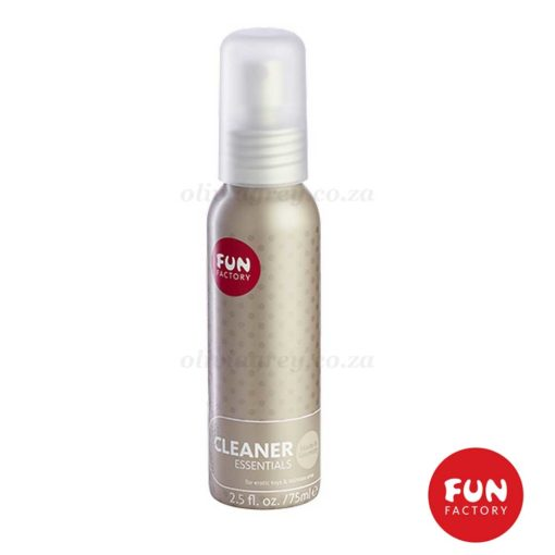 Toy Cleaner 75ml | Fun Factory