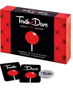 Truth or Dare Game | Moodzz