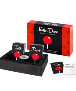 Truth or Dare Game Open | Moodzz