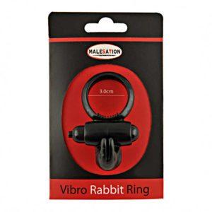 Vibrating Rabbit Cock Ring Packaging | Malesation .jpg