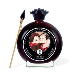 Chocolate Body Painting 100ml | Shunga Erotic Arts