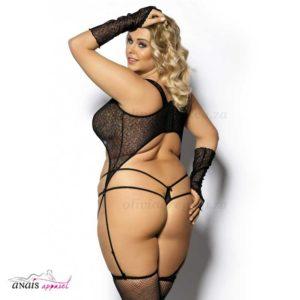 Gorgeous Algie Body Back | Anais