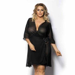 Islla Sex Black Robe