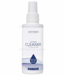 Toy & Body Cleaner 150ml | Joyride