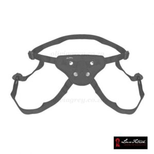 Beginners Strap-On Harness | Lux Fetish
