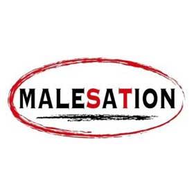 Malesation Brand