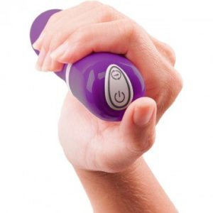Bdesired Deluxe Vibrator Purple | BSwish