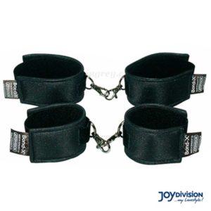 Soft-Bond X Mega Cuffs JoyDivision