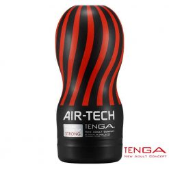 Air-Tech Strong Reusable Vacuum Cup | Tenga