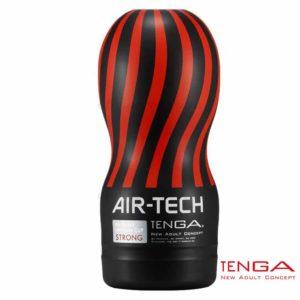 Air-Tech Strong Reusable Vacuum Cup | Tenga