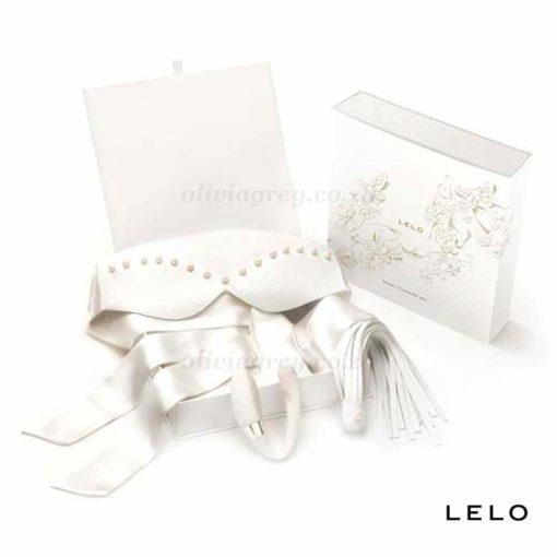 Bridal Pleasure Set Unpacked| Lelo