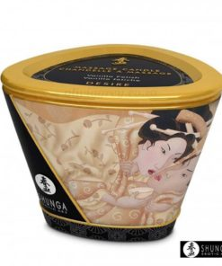 Desire Vanilla Massage Candle | Shunga Erotic Arts