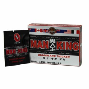 Extra Strength Dick Pills (5) | Man King