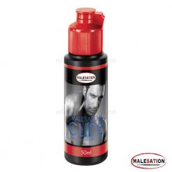 Glide Water Based Lubricant 50ml Malesation